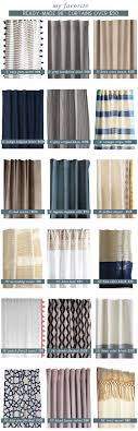 Short Length Bedroom Curtains Hanging Curtains All Wrong Emily Henderson