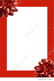 Red Photo Frames Templates Red Frame Stock Picture I1564682 At Featurepics