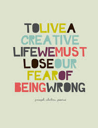 Quotes About Creativity New Creativity Growth Comes