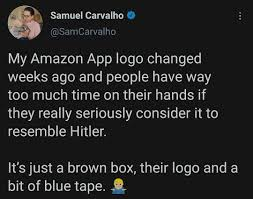 This time it had a small tweak that was almost certainly in response to the backlash. How The Amazon Logo Change Left Twitter In Splits