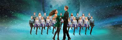 Image result for riverdance american music theater