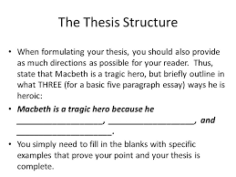 tragic hero essay the crucible tragic hero essay rebecca semanski  creation vs evolution thesis statement networking research papers macbeth tragic hero essay thesis