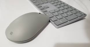 Microsoft Could Soon Reveal a <b>New</b> Surface Keyboard and <b>Mouse</b> ...