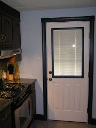 Kitchen Entrance Door Designs