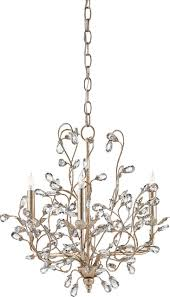 crystal bud chandelier small traditional chandeliers by hedgeapple