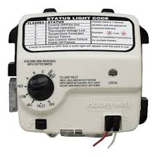 Honeywell Thermostat Cross Reference Chart Honeywell Gas Control Valve Replacement For American Water Heater 100112336 Natural Gas Honeywell 6911131