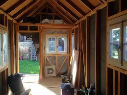 Jetzt Ist Es Endlich Ein Haus Tiny House Projekt Schweiz
