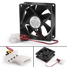 dc 12v computer fan wiring wiring diagrams terms dc brushless cooling pc computer fan 12v 0 2a 8025s 80x80x25mm 4 pin dc 12v computer fan wiring