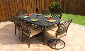 cool patio dining sets