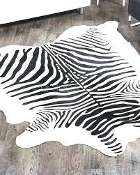 animal print rugs gray leopard rug cheap zebra small faux cowhide a6 zebra
