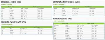 Cannondale Caad12 Size Chart Cannondale Road Bike Frame Size Guide Oceanfur23 Com