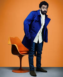 Adeel Akhtar: 'My wife says I'm a tired, older version of Riz Ahmed' | Life  and style | The Guardian