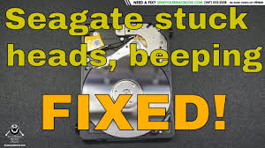 1tb Seagate External Hard Drive Detected Light Blinking Why Your Seagate External Hard Drive Is Beeping How To Fix It