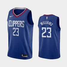 Jersey 2019 Los Angeles Clippers