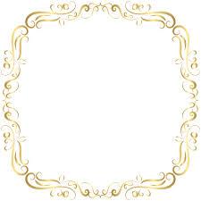 gold frame border square. Vintage Square Gold Golden Frame Border Squareframe Dec. 6
