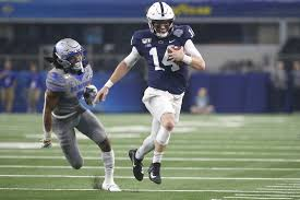 clifford no 9 penn state look to keep