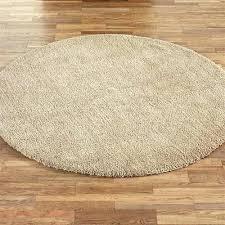 plush area rug 5 x 7 beautiful round white euphoria rugs ikea black and striped