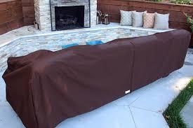 sunbrella patio furniture cover the