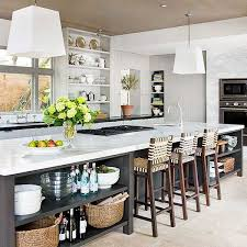 kitchen island with seating woohome 13