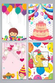 Free Birthday Backgrounds Happy Birthday Background For Children Backgrounds