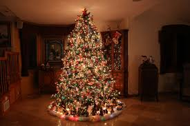 Full Size of Christmas: Christmas Remarkable Ideas Most Beautiful Trees Tree  Decorations Modest Building The ...