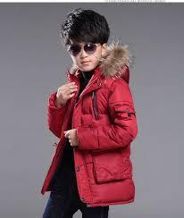 kids winter jacket long winter coat russian winter coats cool boy winter warm thick cotton clothing