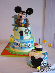 70 Baby Shower Cakes And Cupcakes IdeasBaby Mickey Baby Shower Cakes