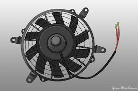 how to replace a cooling fan relay on most vehicles yourmechanic Cooling Fan Relay Wiring Diagram at Rover 75 Cooling Fan Wiring Diagram