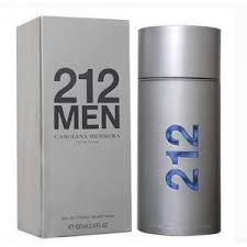 <b>Carolina Herrera</b> 212 Men, купить духи, отзывы и описание 212 Men