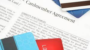 We did not find results for: Most Common Credit Card Terms And Definitions