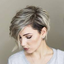 Short Hairstyle 2018 63 Fashion And Women
