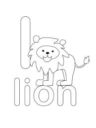 I defiantly would laminate these because of rough toddler usage! Alphabet Coloring Pages Mr Printables