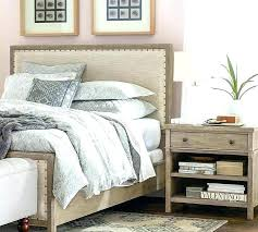 restoration hardware bed assembly instructions bedroom maison armoire restoratio