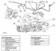 ford liter engine diagram ford wiring diagrams online