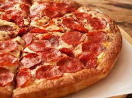pizza hut tastemaker 10 large pizza