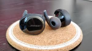 <b>Bose SoundSport Free</b> True Wireless Earbuds review | TechRadar