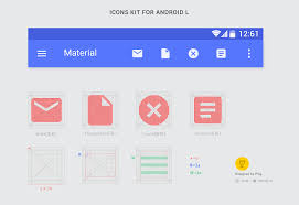 Ui Design Templates Psd Top 10 Free Material Design Psd Templates And Ui Kits
