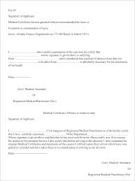 20+ Free Medical Certificate Format Pdf, Sample, Doc Templates