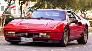 Ferrari 328 Gtb Turbo 1 Of 308 Review 2015 Hq Youtube