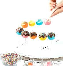Cake Balls Decorating Ideas Best Thanksgiving Cake Pops Decorating Ideas Easy Cakes For Easter