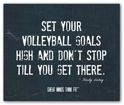 Volleyball Quotes Gorgeous Inspirational Volleyball Quotes On Posters