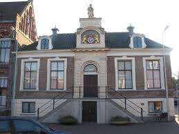 Stadhuis Van Wageningen Wikipedia