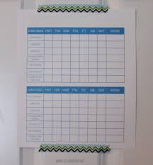 Reward Chart Ideas For 8 Year Old Simple Chore And Reward System Your Kids Will Love Free