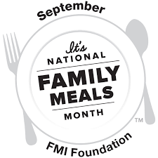 family meals month fmi food marketing institute retailer toolkit