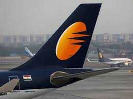 Jet Airways In Codeshare Pact With Saudi Carrier Flynas