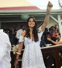 Descubra o novo casal sensação: Kelly Piquet e Daniil Kvyat - MoveNotícias