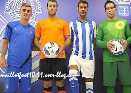 - 2013 Maillots Www 2012 maillotfoot2010 com Sociedad Real