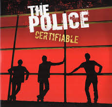 <b>The Police</b> - <b>Certifiable</b> (Live In Buenos Aires) (2008, Vinyl) | Discogs