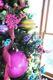 Holiday Lane Christmas Ornaments Regal Peacock Tree ThemeLooks Holiday Lane Christmas Tree
