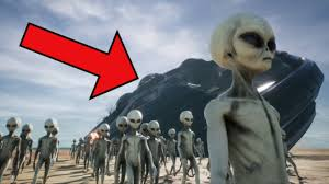 How to SURVIVE an Alien Invasion - YouTube